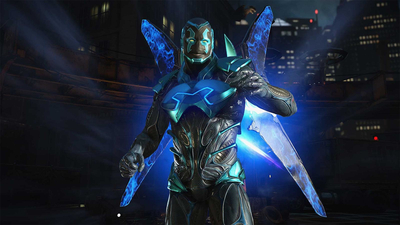 Injustice 2: Legendary Edition Screenshot 4