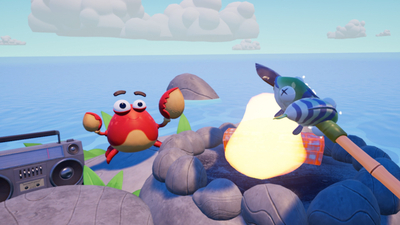 Island Time VR Screenshot 3
