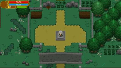 Shalnor Legends: Sacred Lands Screenshot 1