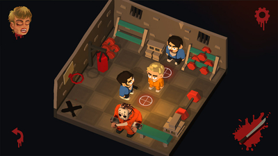 Friday the 13th: Killer Puzzle Screenshot 1