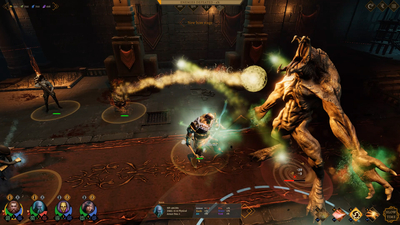 Tower of Time Screenshot 5