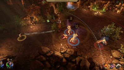 Tower of Time Screenshot 4