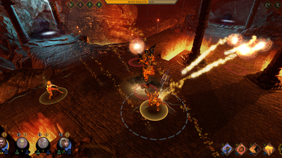 Tower of Time Screenshot 3