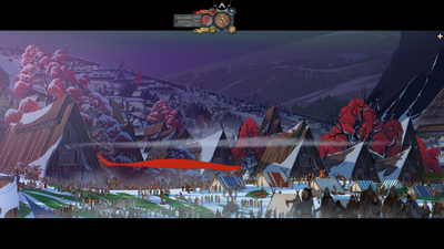 The Banner Saga 3 Screenshot 3