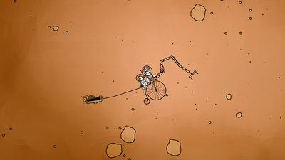 39 Days to Mars Screenshot 4