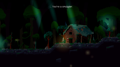 The Thin Silence Screenshot 2