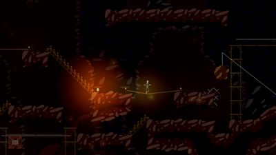 The Thin Silence Screenshot 1