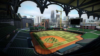 Super Mega Baseball 2 Screenshot 2
