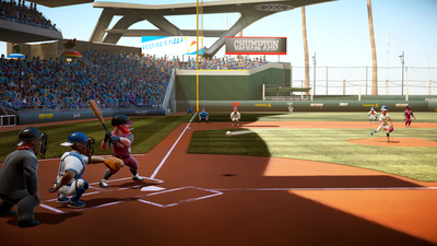 Super Mega Baseball 2 Screenshot 3