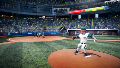 Super Mega Baseball 2 Screenshot 1