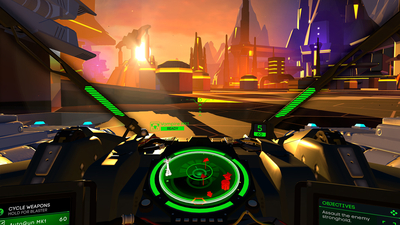 Battlezone Gold Edition Screenshot 4