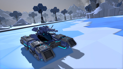Battlezone Gold Edition Screenshot 5