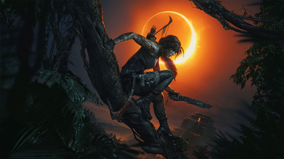 Shadow of the Tomb Raider Masthead