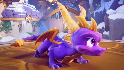 Spyro Reignited Trilogy Screenshot 2