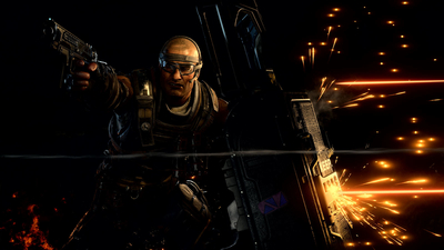 Call of Duty: Black Ops 4 Screenshot 3