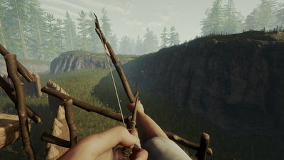 The Forest Screenshot 1