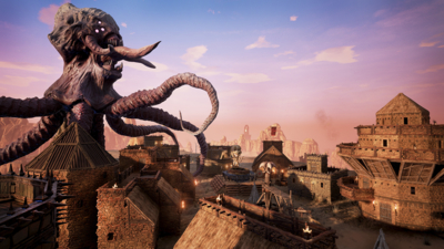 Conan Exiles Screenshot 9