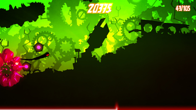 Odium to the Core Screenshot 2