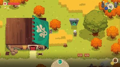 Moonlighter Screenshot 4