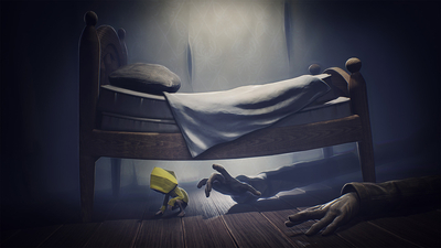 Little Nightmares: Complete Edition Screenshot 1