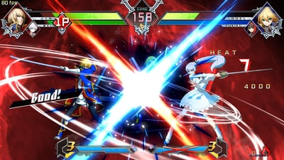 BlazBlue: Cross Tag Battle Screenshot 3