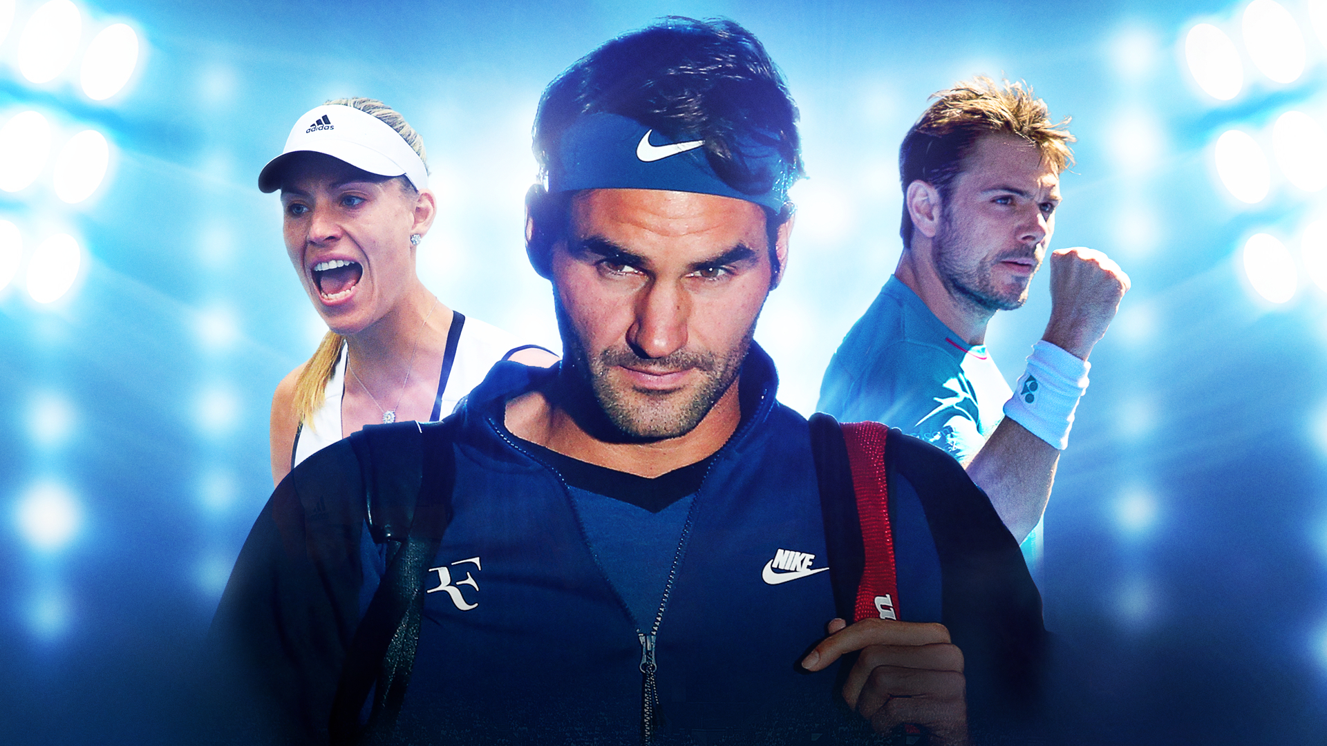 Tennis World Tour Masthead