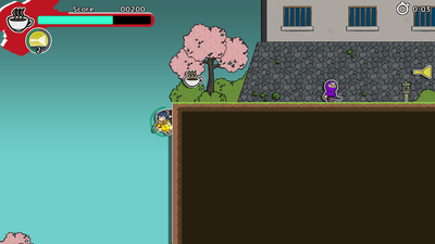 Super Hyperactive Ninja Screenshot 8