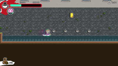Super Hyperactive Ninja Screenshot 4
