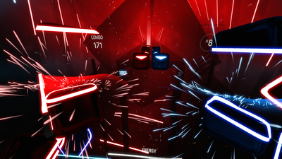 Beat Saber Screenshot 6