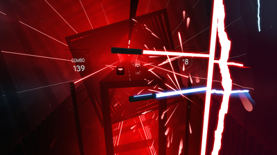 Beat Saber Screenshot 3