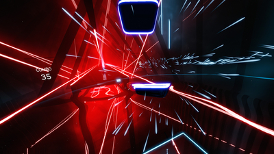 Beat Saber Screenshot 1