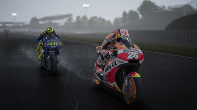 MotoGP 18 Screenshot 2