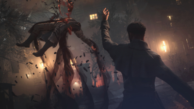 Vampyr Screenshot 7