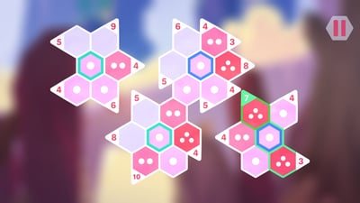 Hexologic Screenshot 3