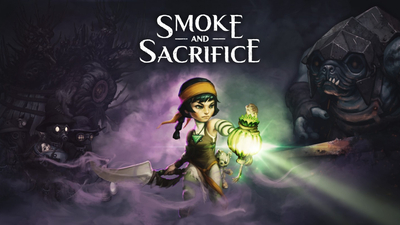 Smoke and Sacrifice Masthead