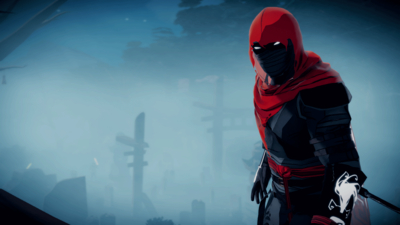 Aragami: Shadow Edition Screenshot 1