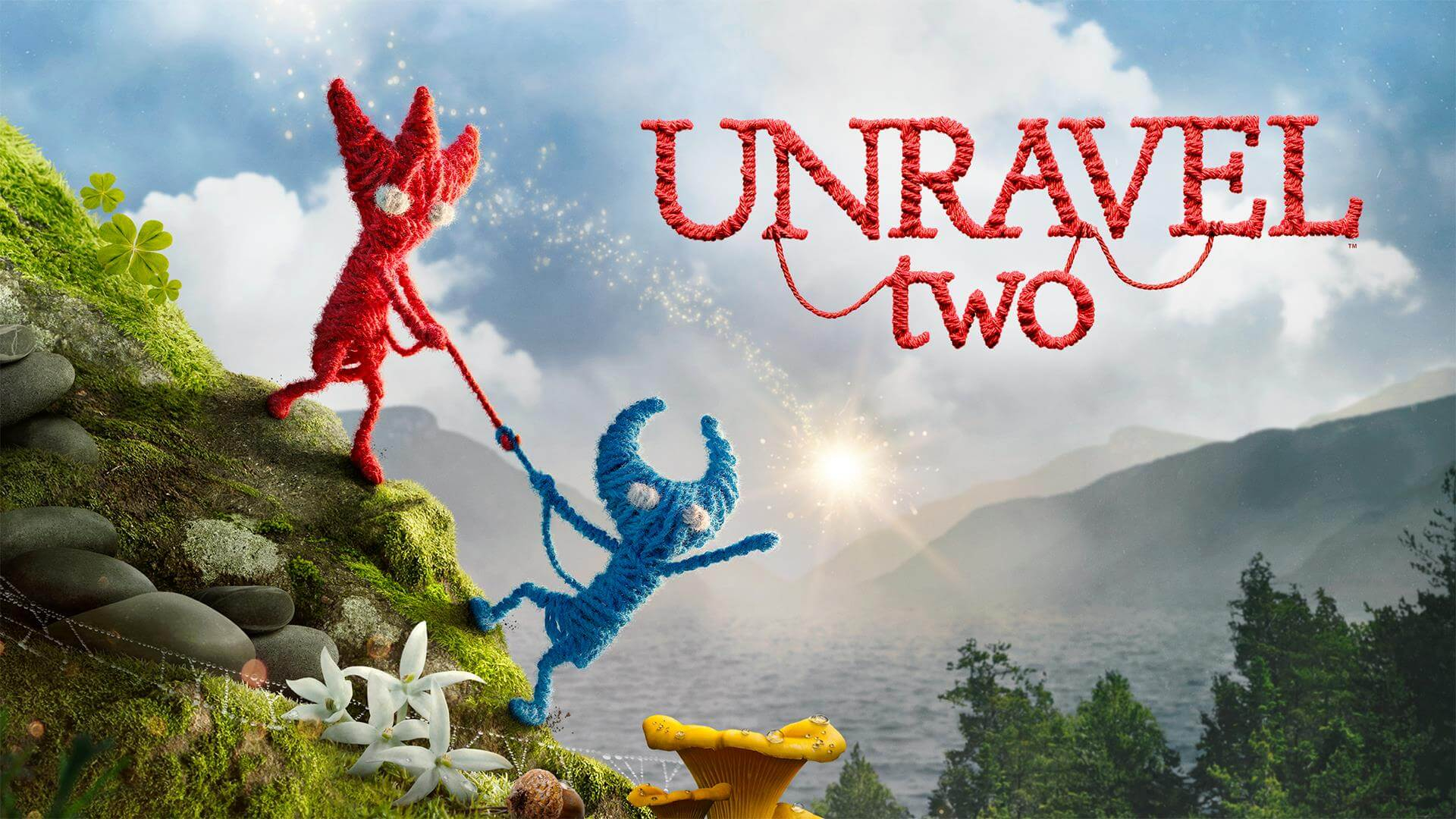 Unravel Two Masthead