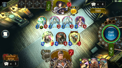 Shadowverse Screenshot 1