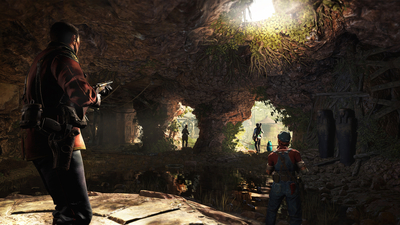 Strange Brigade Screenshot 6