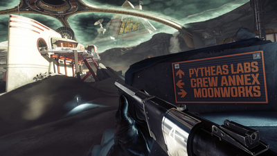 Prey: Mooncrash Screenshot 2