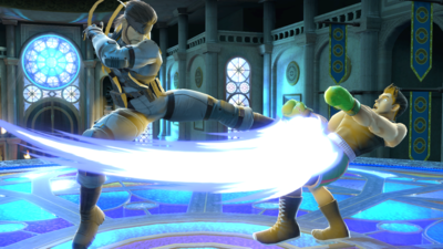 Super Smash Bros. Ultimate Screenshot 3