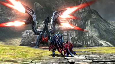 Monster Hunter Generations Ultimate Screenshot 7