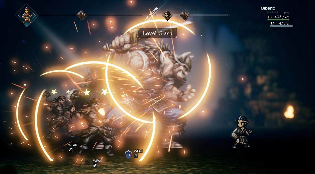 Octopath Traveler for Switch Reviews - OpenCritic