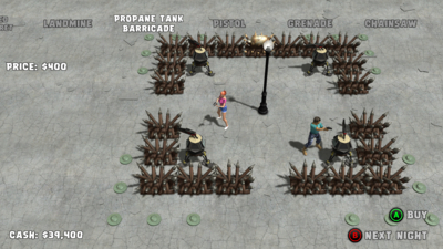 Yet Another Zombie Defense HD Screenshot 3