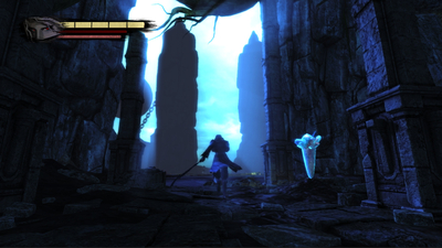 Anima Gate of Memories: The Nameless Chronicles Screenshot 1
