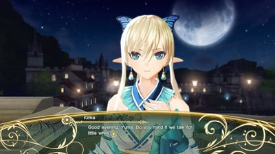 Shining Resonance Refrain Screenshot 2