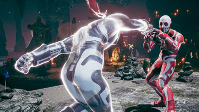 Fighting EX Layer Screenshot 4