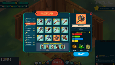 Holy Potatoes! A Weapon Shop?! Screenshot 2
