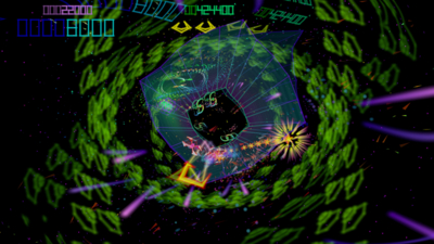 Tempest 4000 Screenshot 4