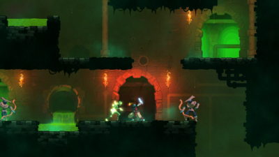 Dead Cells Screenshot 7